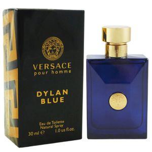 Versace Pour Homme Dylan Blue 30 ml Eau de Toilette
