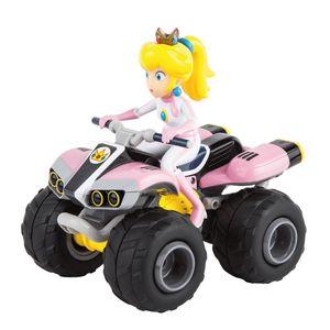 CARRERA RC 370200999X RC 2,4GHz Mario Kart?, Peach