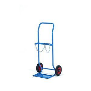 Fetra Stahlflaschenkarre 51005 - Tragkraft 50kg
