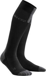 cep Run Socks 3.0 Women black/dark grey Schuhgröße III | 32-38cm