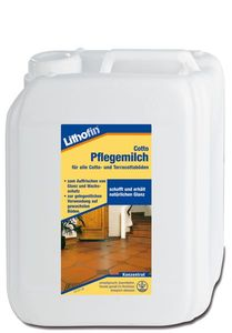Lithofin® Cotto Pflegemilch 5 l