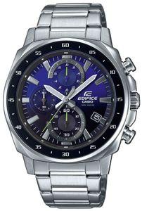 Casio Edifice Herren Armbanduhr EFV-600D-2AVUEF Edelstahl