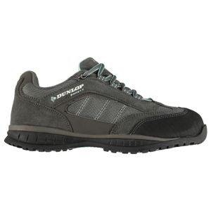 Dunlop Damen, Damen Iowa Steel Toe Cap Safety Boots 42