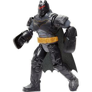 DC Batman Missions Figur (30 cm) Thrasher Armor Batman