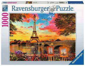 Abendstimmung in Paris Ravensburger 15168