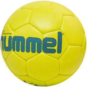 hummel Elite Handball safety yellow/turquoise 3