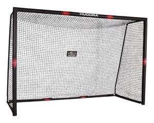 Hudora Fußballtor Pro Tect 300x200x120cm