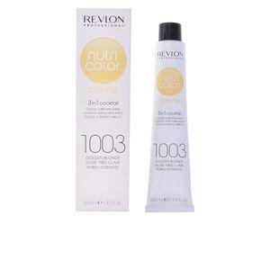 REVLON Professional Nutri Color Creme 100 ml 1003 pale gold