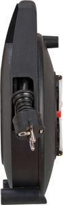 brennenstuhl Kabelbox Vario-Line Kabel: 10 m USB-Anschluss