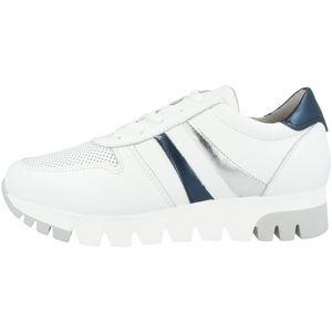 Tamaris Damen Sneaker weiß 1-1-23749-24 normal Größe: 40 EU