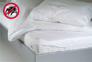 BNP Anti Allergie Bezug Medicase Milbenschutz für Bettdecke Hausstaub Allergiker