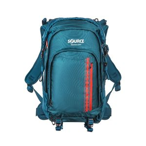 Source rucksack Adventure35 Liter Nylon/EVA dunkelblau