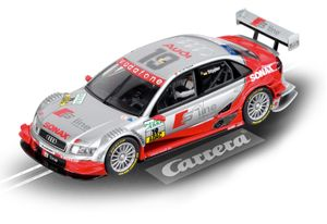 Carrera Evolution - 27128 Audi A4 DTM, Audi Sport Team Joest Racing F.Stippler 2005 Nr. 19