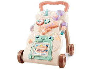 Baby Lauflernhilfe,Laufwagen,Baby Walker,Baby Activity Center,Baby Gehwagen,Kinderspielzeug,Spiel und Laufwagen,Laufgerät