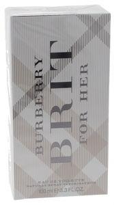 Burberry Brit Woman Eau de Toilette 100ml Spray