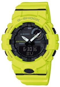 Casio G-Shock GBA-800-9AER Armbanduhr Bluetooth Step Tracker