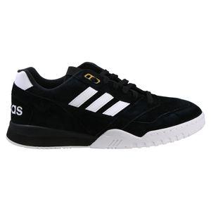 adidas Originals A.R. Trainer Unisex Schwarz/Weiß (EE9393) Größe: 43 1/3