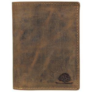 Greenburry Vintage Herren RFID Leder Geldbörse Geldbeutel 1796A-25-RFID