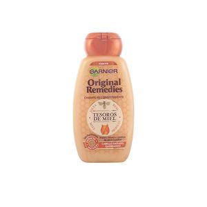 Fructis Original Remedies Champú Tesoros De Miel 250 ml
