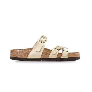 Birkenstock Schuhe Franca BF, 1018882, Größe: 38