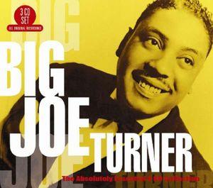 Turner,Big Joe-Absolutely Essential