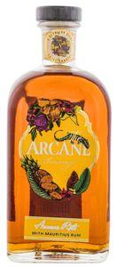 Arcane Arrange Ananas Roti 0,7l, alc. 40 Vol.-%, Rum-Likör Mauritius