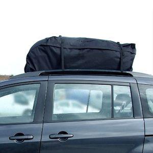 Dachkoffer Universal Auto Dachtasche Wasserdicht Dachbox Reisen Faltbar