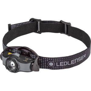 LED LENSER LEDLenser Stirnlampe Grau -