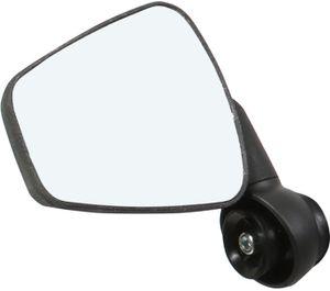 Zefal Fahrradspiegel Dooback 2 für Lenker rechts Rückspiegel Spiegel
