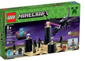 LEGO® Minecraft The Ender Dragon