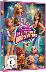 Barbie und ihre Schwestern in - Das grosse Hunde