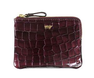 Braun Büffel Verona Key Case 3+2CS S Bordeaux