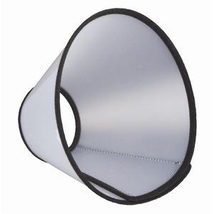 Trixie Schutzkragen Klettverschluss S-M 30-37 cm / 14 cm