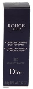 Christian Dior Rouge Dior Lipstick 3.5g - 380 Cloudy Matte