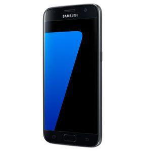 Samsung Galaxy S7 SM-G930F, 12,9 cm (5.1 Zoll), 32 GB, 12 MP, Android, 6.0, Schwarz, ROMANA