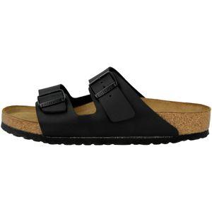 BIRKENSTOCK Arizona klassische Sandale Schwarz Schuhe, Größenauswahl:42