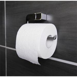 BOURGH Papierhalter aus Chrom / Toilettenpapierhalter / aus der Serie BUSCI