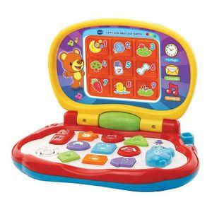 VTECH BABY - Lumi Ordi Kleinkinder - Kindercomputer
