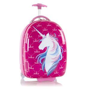 Heys  Kids Einhorn Pink Trolley 46 cm  16 l - Pink