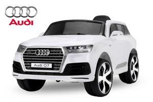 Audi Q7 2x 35W 2X6V(12V) 7Ah (Weiß)