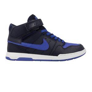 Nike Schuhe Mogan Mid 2 JR B, 645025405, Größe: 39