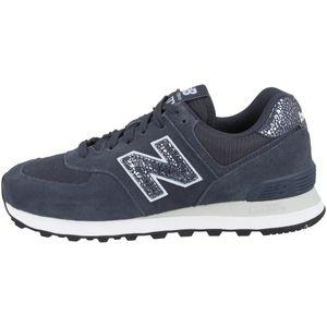 New Balance Sneaker low blau 37,5
