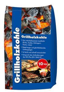 Hamann Grillholzkohle 20-80 mm 10 kg