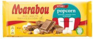 Marabou Popcorn 185g