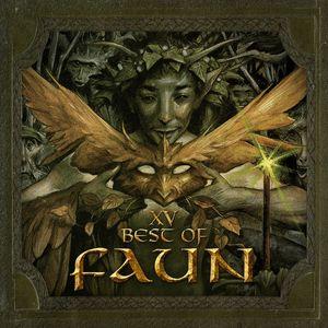 Faun - XV-Best Of - CD