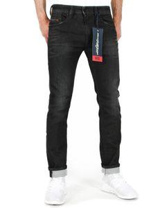 Diesel - Slim Fit JoggJeans - Thommer-T 0077U, Größe:32W