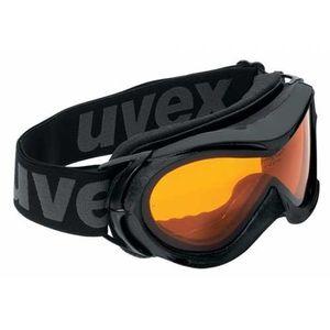Uvex Hurricane - Skibrille / Schneebrille, Color:white