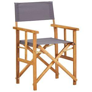 Huicheng Massivholz Akazie Regiestühle Gartenstuhl Holzstuhl Klappstuhl Campingstuhl Stuhl Gartenmöbel