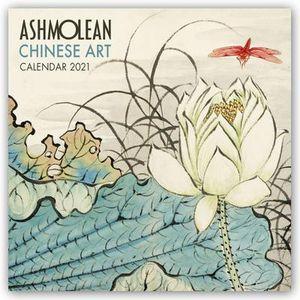 Ashmolean - Chinese Art - Chinesische Kunst 2021