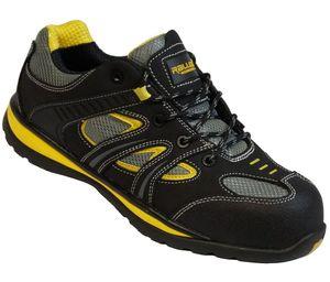Arbeitsschuhe 02 Sicherheitsschuhe Größe 43 Sneakers S1P